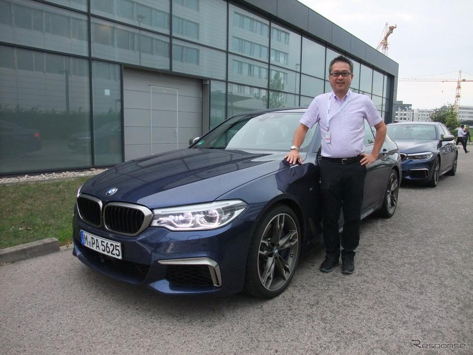 BMW 新型 2シリーズ ドイツ試乗会《画像 BMW》