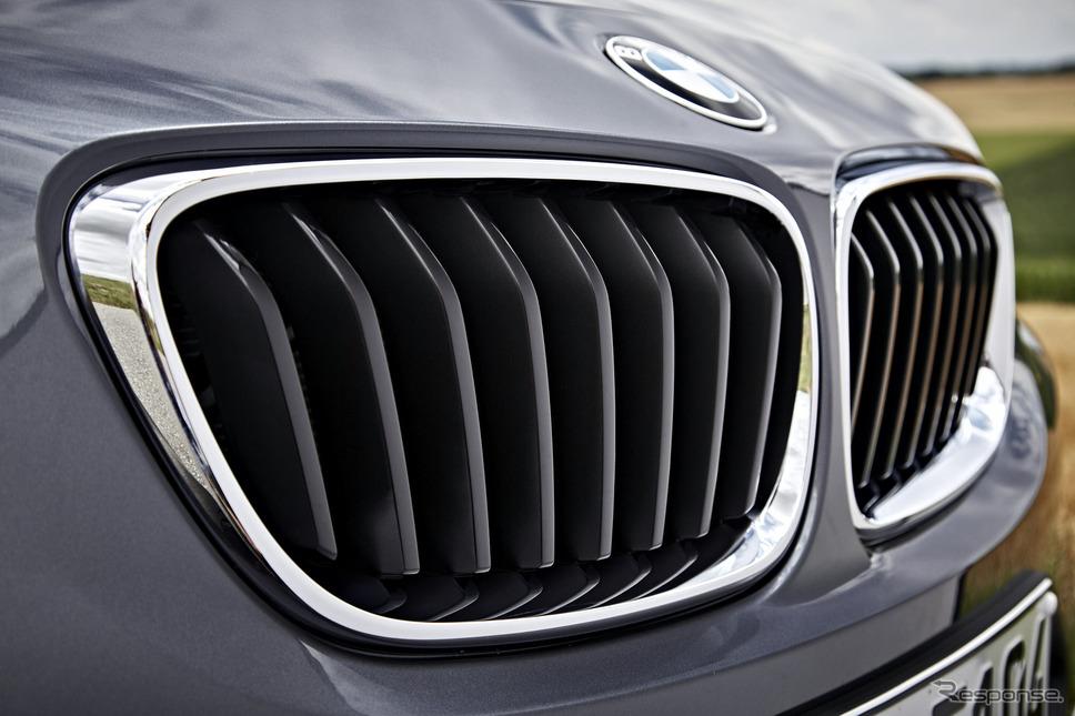 BMW 新型 2シリーズ《画像 BMW》