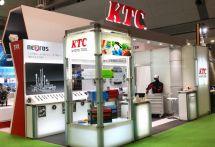 【東京モーターショー2017】KTC、テーマは「工具の未来を語る 〜新・工具大進化〜」