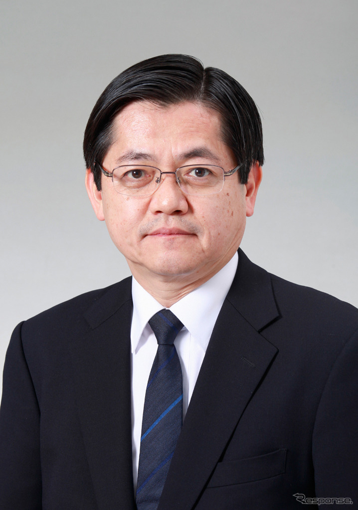 岩田悟志社長