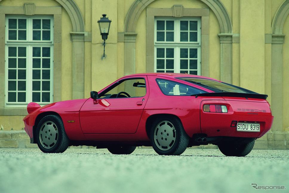 ポルシェ 928(資料画像)