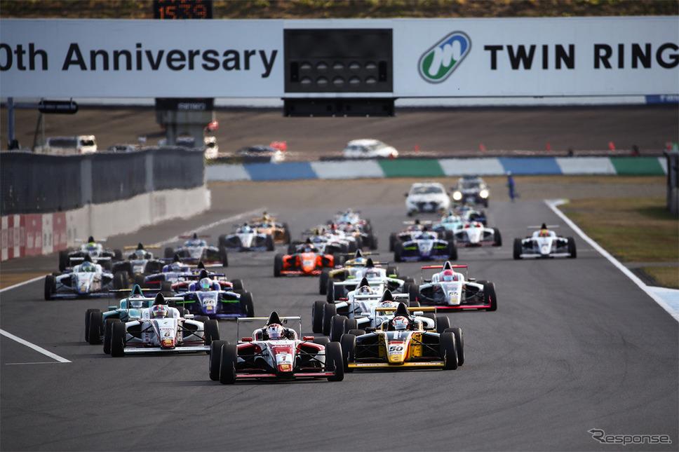 FIA-F4選手権