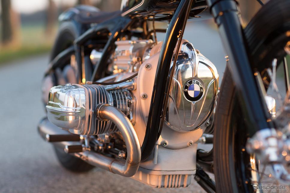R5 Hommage《画像提供 BMW Motorrad Japan》