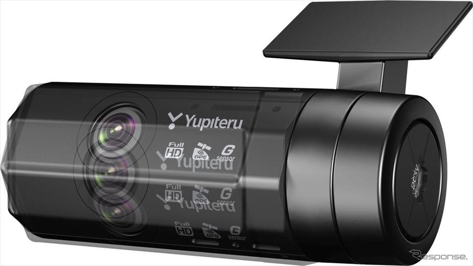 ユピテル SN-SV70c