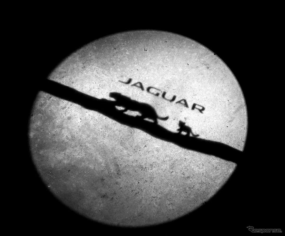 ジャガーE-PACE