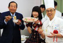 SNS映えするSAメシのイチバンはどこだ! NEXCO東日本 新メニューコンテスト決勝