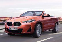BMWの新型SUV「X2」にカブリオレ化計画!?