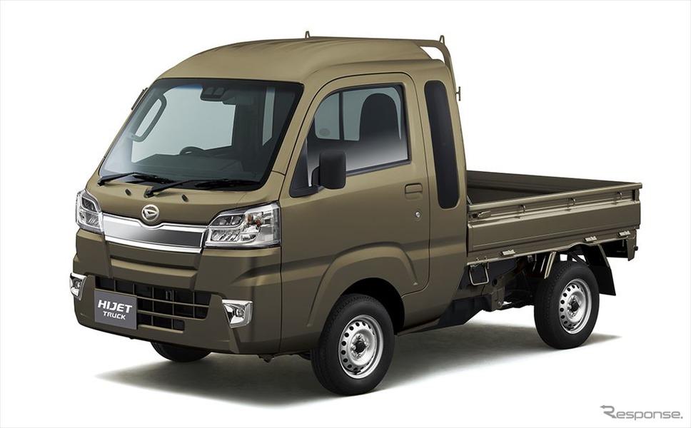 ダイハツ ハイゼットトラック ジャンボ SA III t