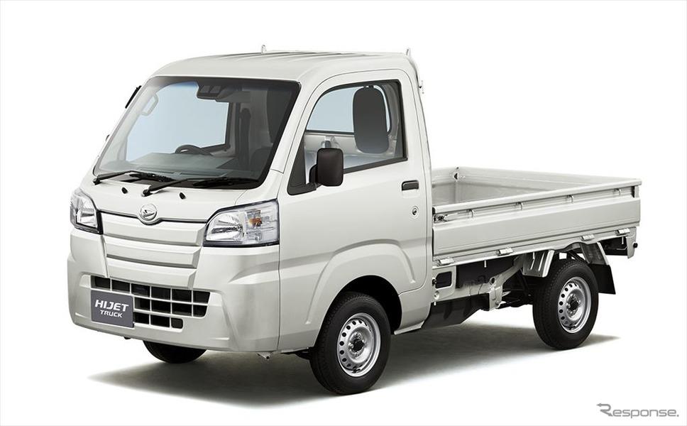 ダイハツ ハイゼットトラック スタンダード SA III t