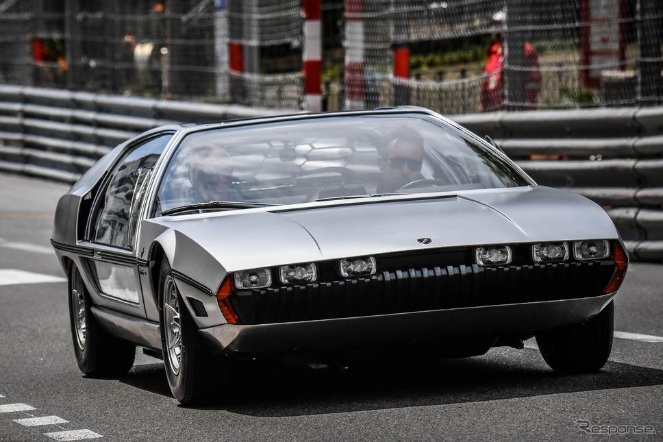 ランボルギーニ・マルツァル