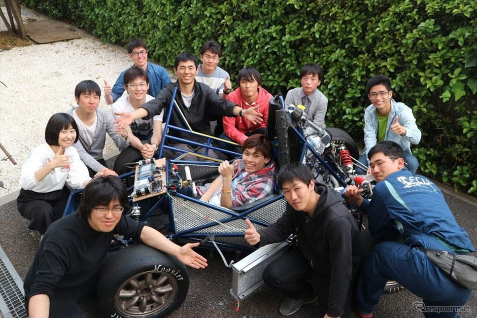 千葉工業大学 FCIT Racing Team