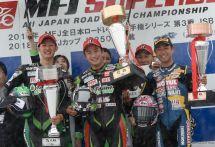 カワサキ、2007年以来のJSB1000優勝…鈴鹿8耐へ一気に弾み