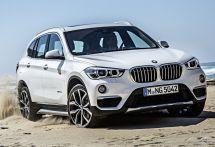 BMW X1、一部モデルの装備充実 コンフォートパッケージの標準化など