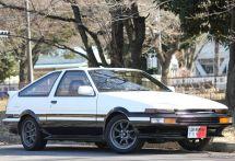 カーレンタル東京、「AE86」の貸出開始 6時間1万800円より