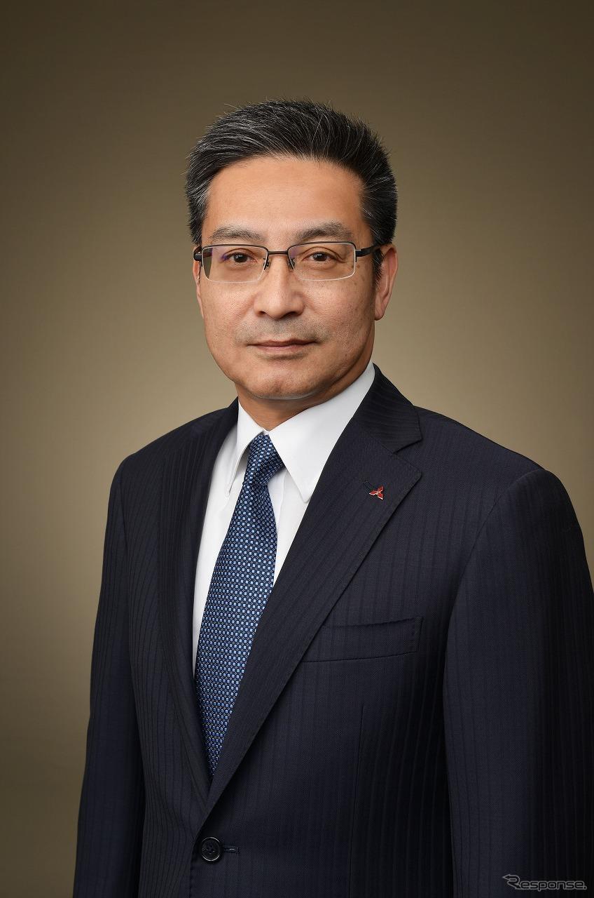 三菱マテリアル・竹内社長の引責辞任で社長に就任する小野副社長
