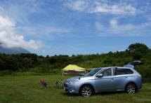 恒例の三菱「スターキャンプ」、宮城・吹上高原の参加者募集開始