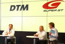 SUPER GTとDTM、技術規則「CLASS 1」の完成版を公開…待望の交流戦開催は早ければ2019年