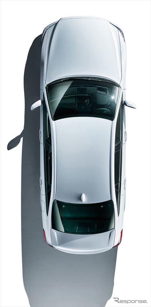 トヨタ クラウン RSアドバンス