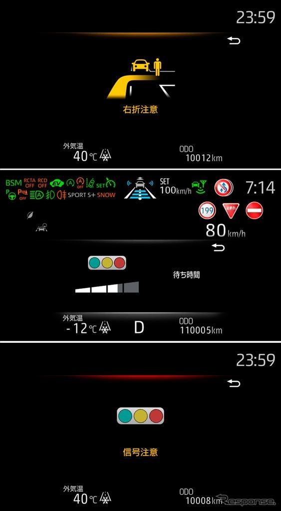 ITSコネクト 路車間通信システム