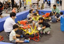 【夏休み】親子で学ぶクルマの科学…キッズエンジニア2018 7月27・28日