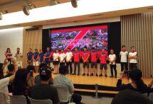 ホンダがファンと鈴鹿8耐タイトル奪還めざす! 東京青山でミーティング