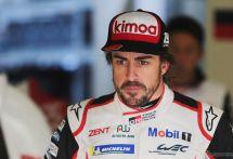 フェルナンド・アロンソ、2019年はF1に参戦せず…マクラーレンが発表