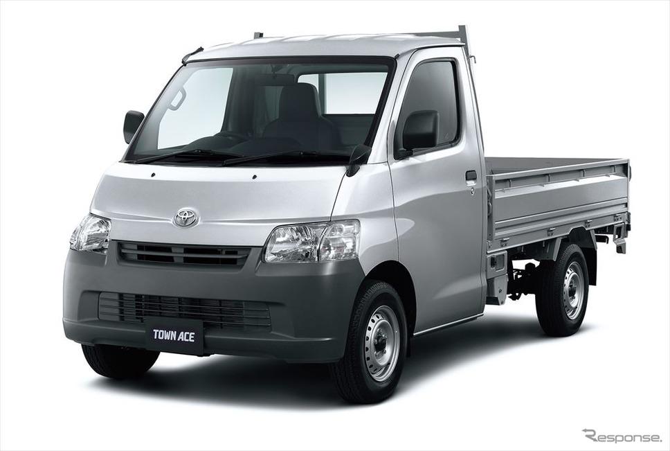 トヨタ・ライトエース・トラックDX Xエディション