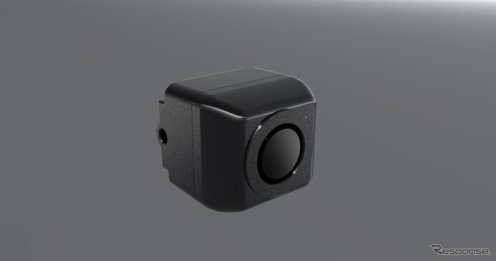 小型HDカラーカメラ(HX-100A)