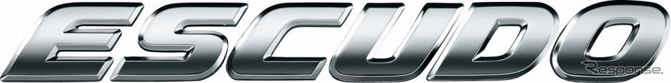 スズキ エスクード ロゴ