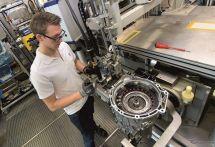 ZF、トランスミッションの生産を電動車向けにシフト…全体の5割へ
