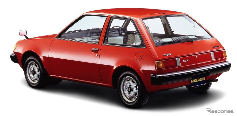 ミラージュ1400GLS(1978年)