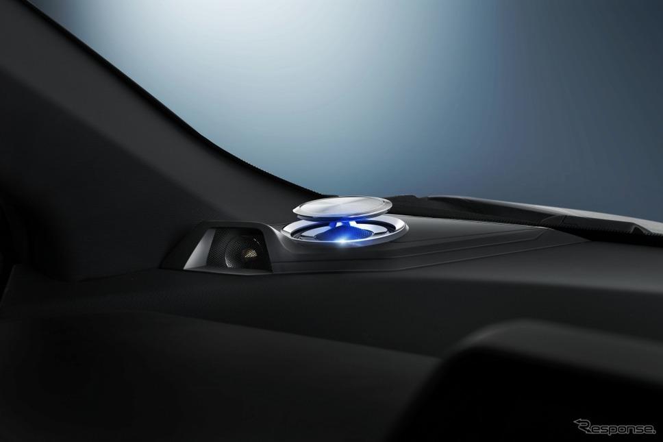 アルパイン 車種専用リフトアップ3ウェイスピーカー C-HR専用 X2-25TW-LUP-CHR