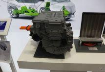 モーター・インバータ・変速機を一体化、ボルグワーナーのEVドライブモジュール…オートモーティブワールド2019