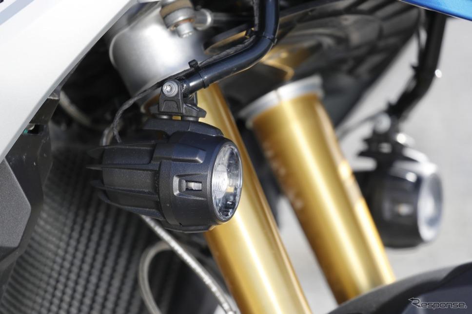BMW F850GSアドベンチャー