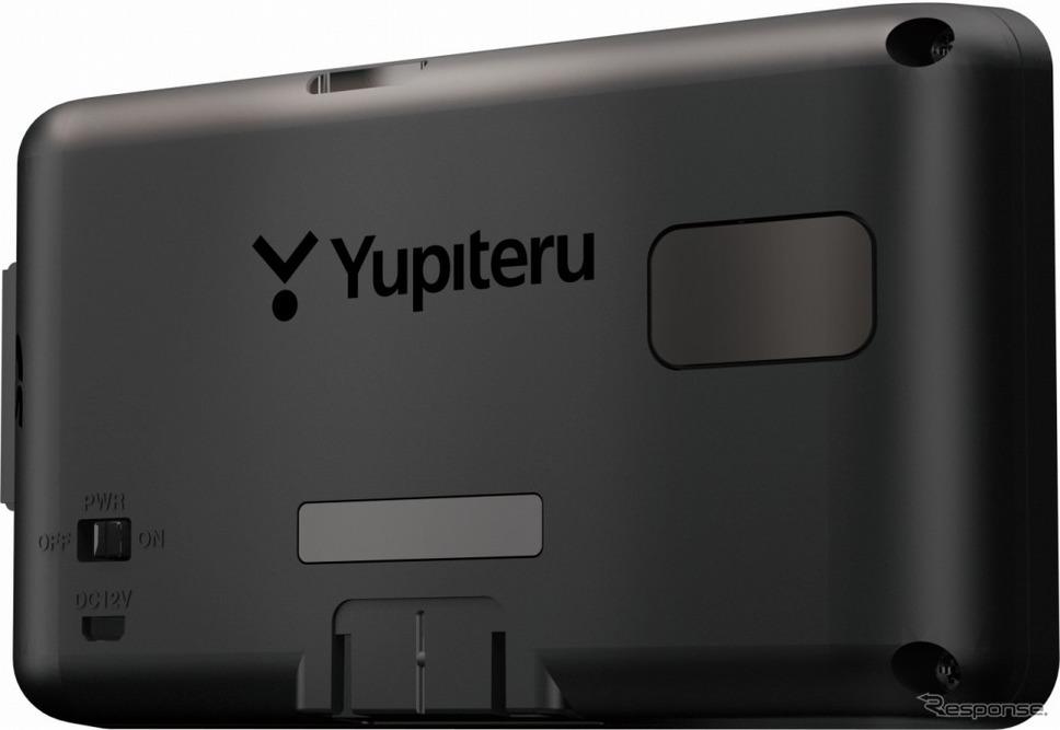 ユピテル SUPER CAT LS300