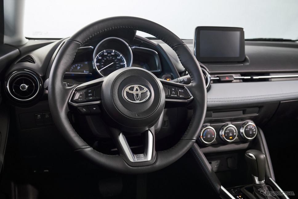 トヨタ・ヤリス・ハッチバック 新型