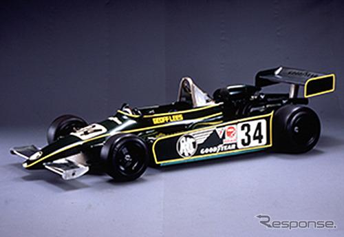 ラルト ホンダ RH-6-80(1980年)