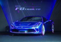 【フェラーリ F8トリブート】V8のエクセレンスを称賛せよ[詳細画像]