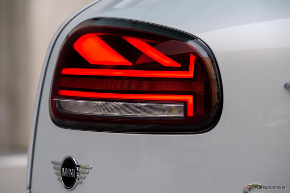 MINI クラブマン JCW(ジョンクーパーワークス)新型《写真 BMW》