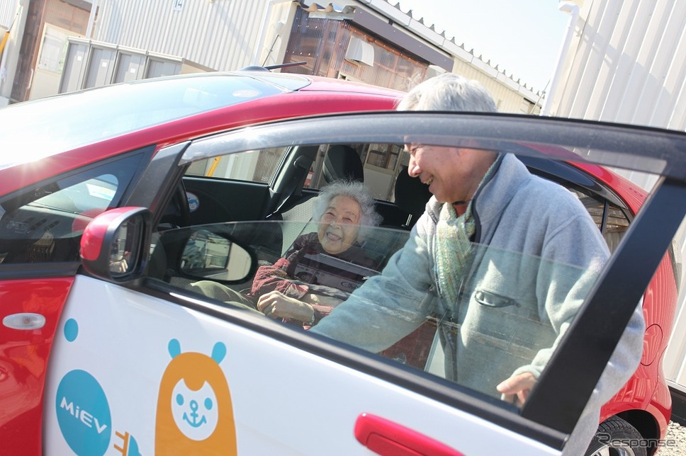 「乗らないクルマ」を寄付して社会貢献へ