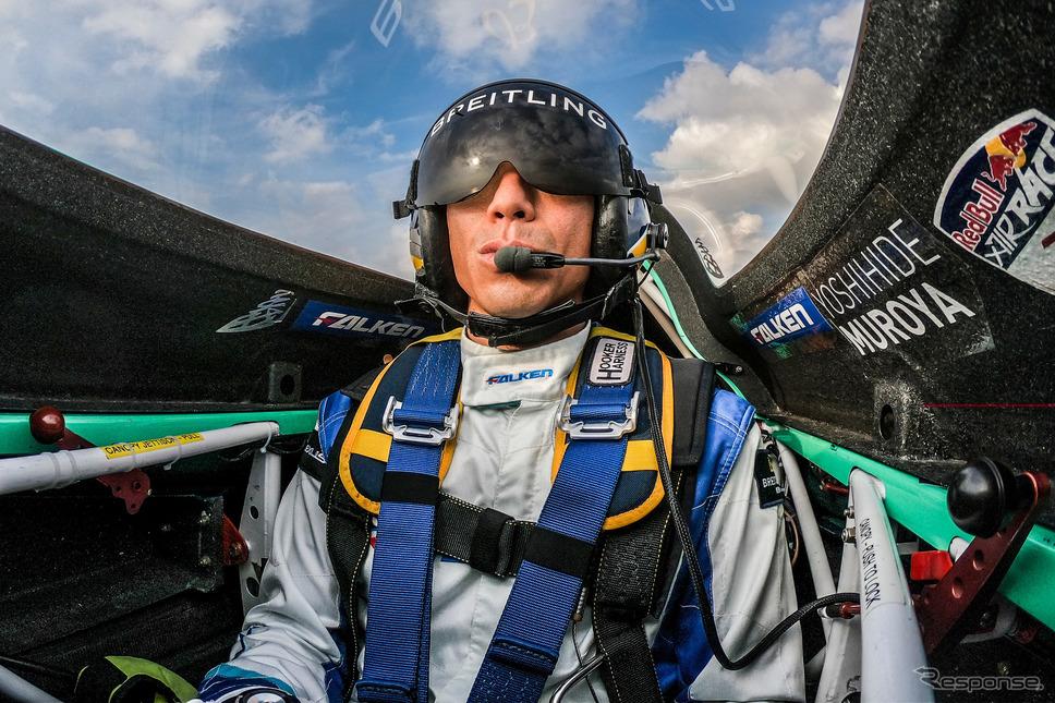 RED BULL AIR RACE CHIBA 2019《(C)Predrag Vuckovic/Red Bull Content Pool》