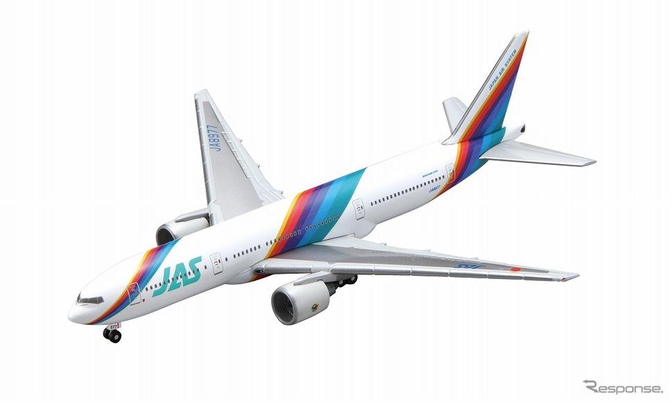 ボーイング 777-200(3号)
