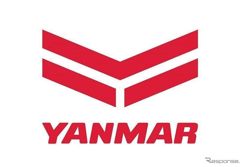 ヤンマー(ロゴ)