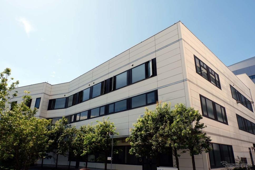 電波暗室を設置したのは横浜市にあるパナソニックの事業所内