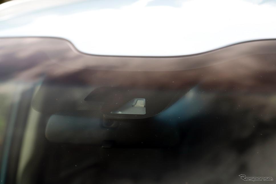 ホンダ・フリード改良新型、CROSSTAR(クロスター)《撮影 小林岳夫》