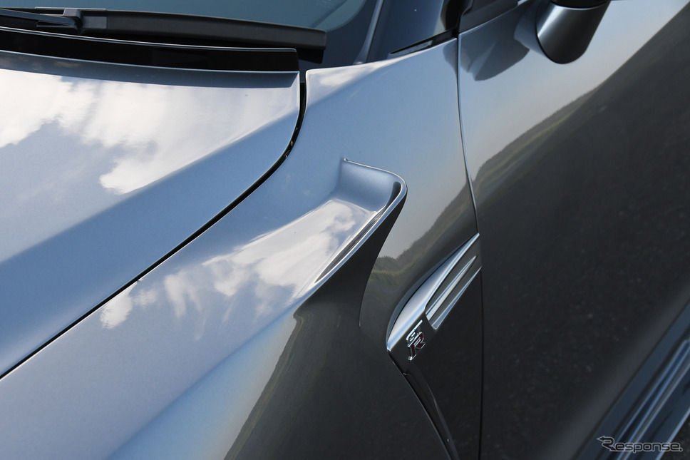 【日産 GT-R NISMO 2013 クラブマンレーススペック 試乗】ロードモデルとして乗れる本気のサーキットマシン《撮影 諸星陽一》