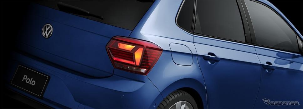 VW ポロ TSI コンフォートライン リミテッド《画像:フォルクスワーゲングループジャパン》
