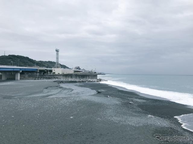 台風19号接近、東名 富士IC〜清水JCTや西湘バイパスなど通行止め ...