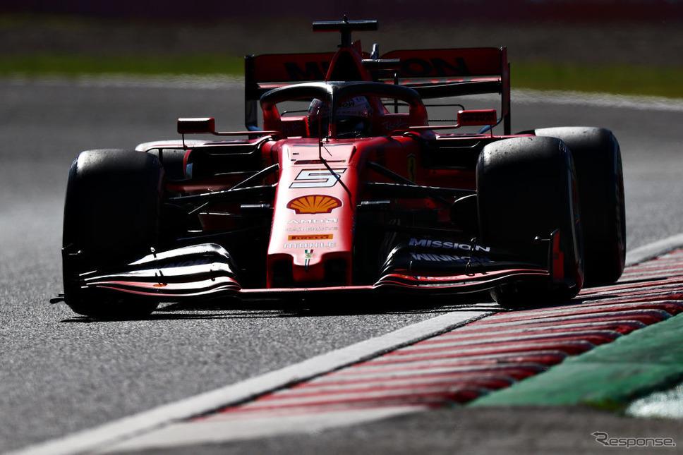 F1日本GP《Getty (c) Getty Images》