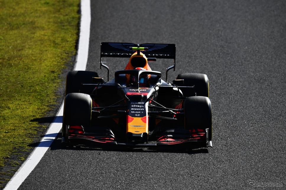 F1日本GP《photo (c) Getty Images》